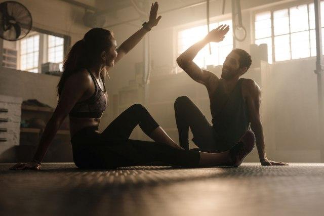 Da li i vi ne posećujete teretanu jer vam je neprijatno zbog drugih vežbača?