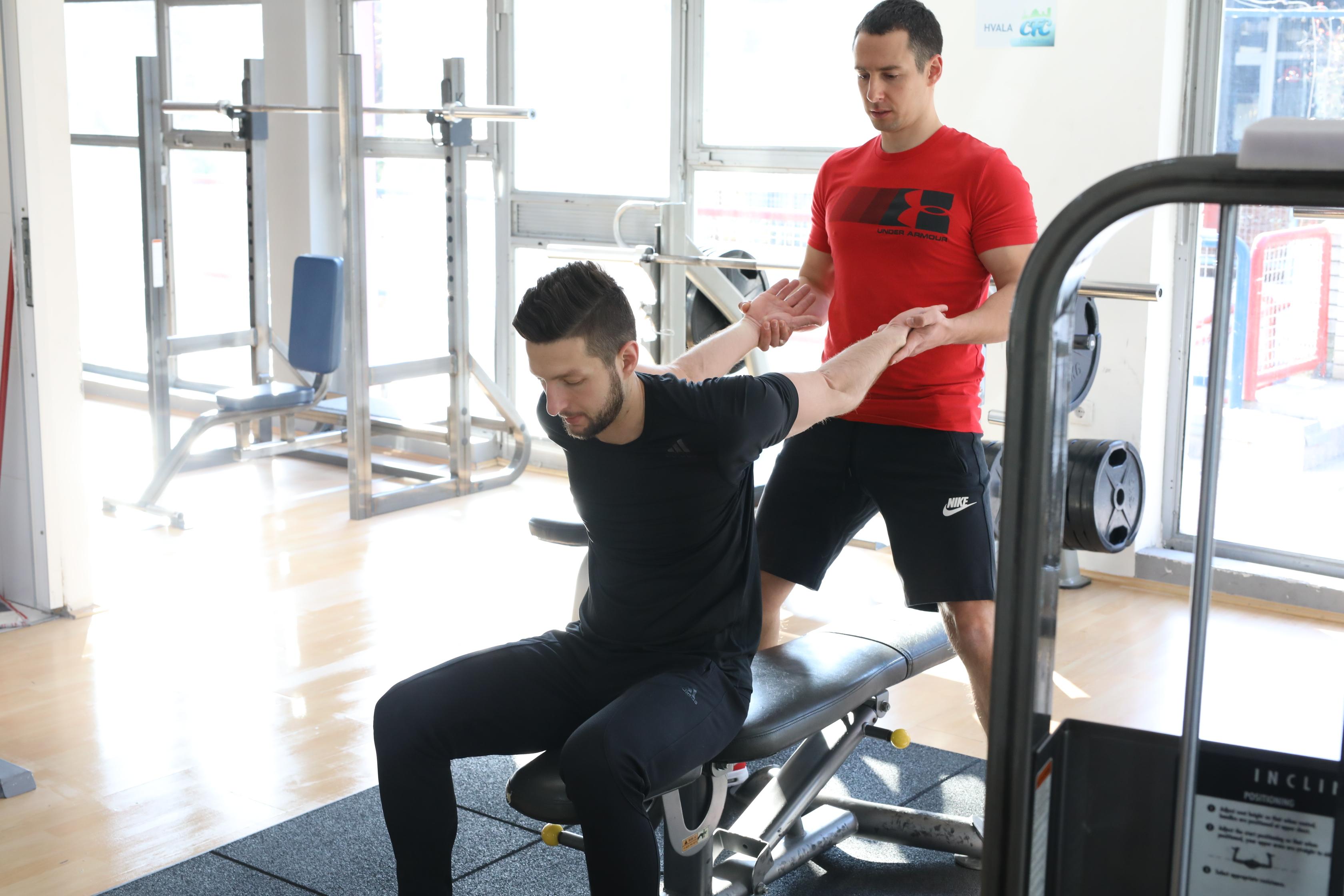 Redovna fizička aktivnost - ključ dobrog zdravlja